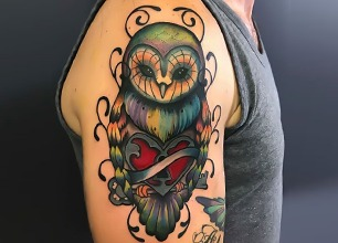 old-school-owl-traditional-best-color-tattoo-01